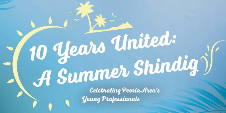 10 Years United: GEN U's Summer Shindig