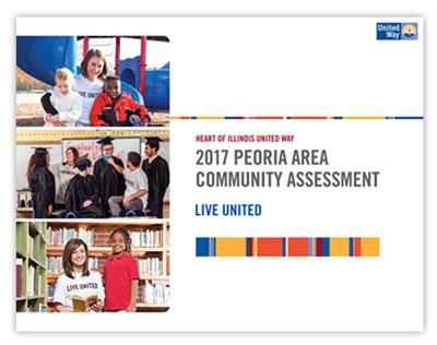 2017 Peoria Area Community Assessment