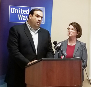 2018 Heart of Illinois United Way campaign