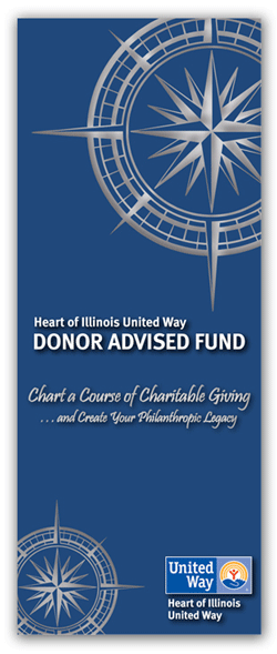 Donor Advised Fund Brochure