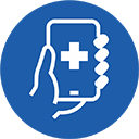 Heart of Illinois 2-1-1 maintains a comprehensive database of local health and human care resources including physical and mental health services.