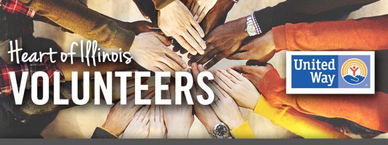 Heart of Illinois Volunteers