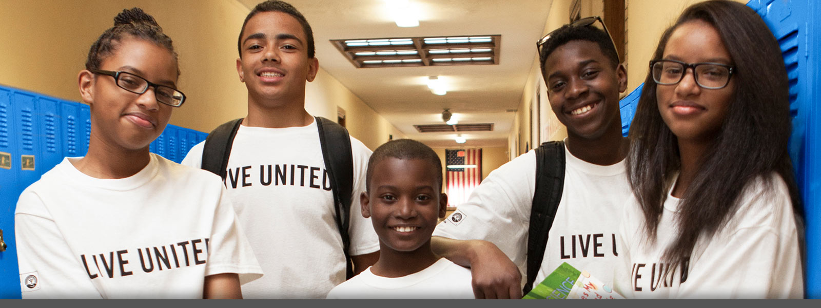 The Heart of Illinois United Way works to ensure that our children are ready to succeed when they enter kindergarten and people of all ages are prepared for work, postsecondary education and life.