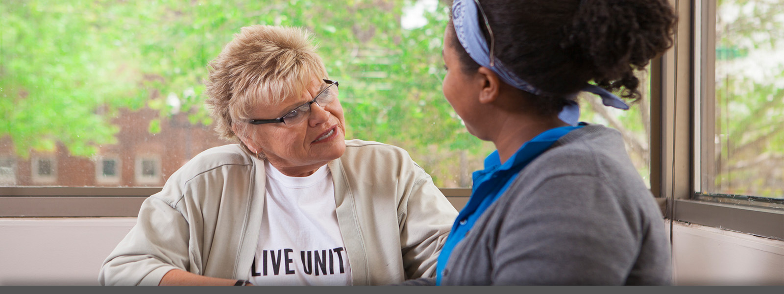 The Heart of Illinois United Way is focused on ensuring the people of central Illinois have access to quality, affordable health care. The health and well-being of our citizens is a strong indicator of the health of our community.
