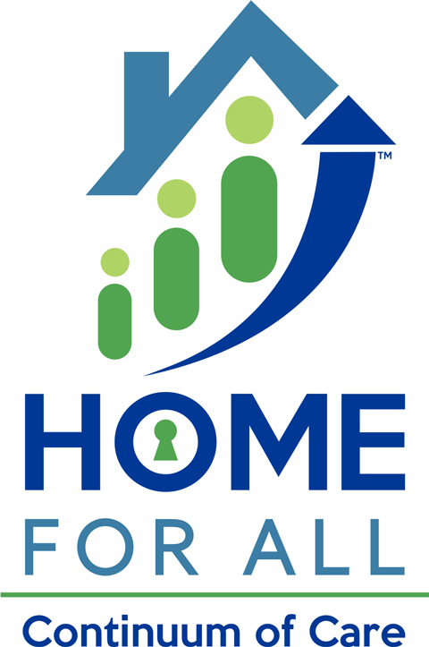 Since 2016, the Home for All Continuum of Care has partnered with the Heart of Illinois United Way to build a sustainable collaboration of more than 50 cross-sector organizations aligning to end homelessness in central Illinois through support of individuals and families seeking permanent, safe, and affordable housing.