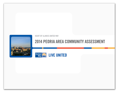 2014 Peoria Area Community Assessment