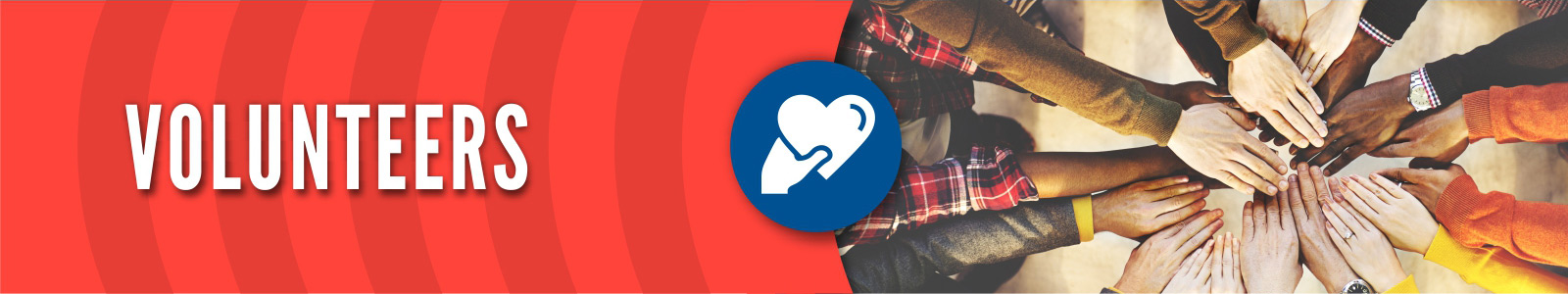 Volunteers support the Heart of Illinois United Way by coordinating workplace campaigns, serving in GENeration United and Youth United, serving on grant review panels, helping with labor events or overseeing marketing and finance.