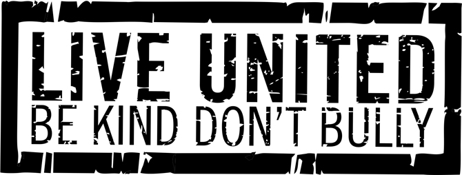 Contest Winners Announced for the Live United ... Be Kind Don't Bully Campaign on May 4, 2015, the United Nations' Anti-Bullying Day