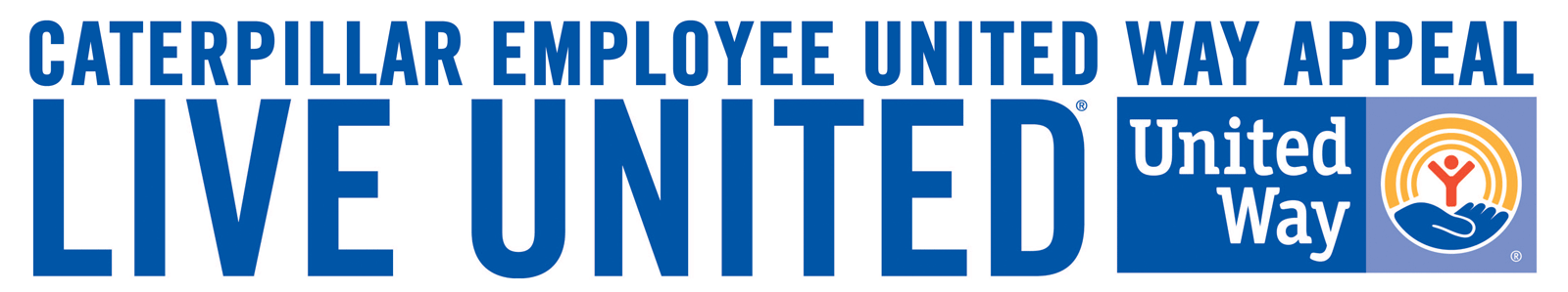 2020 Caterpillar Employee United Way Appeal